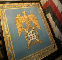 2eGM 1940 Fanion Voiture Reichsmarschall Goering