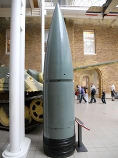 Obus 80-cm-Kanone (E)  Londres