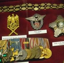 Croatie Badge de Pilote 1941 1945