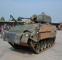 Puma SPz Mobilitätsversuchfahrzeug-VS2 Treves