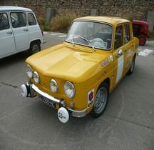 Renault R8 S 1968 Marsillargues 2019