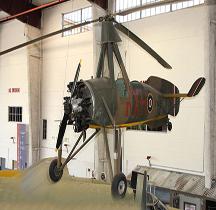 Avro 671 Rota Mk 1 (Polk City Floride)