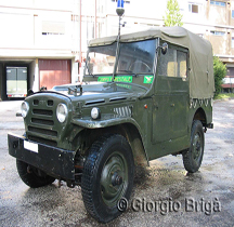 FIAT Campagnola AR59