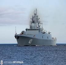 Frégate Amiral Gorchkov