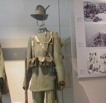 1°GM 1918 3e Reggimento Battaglione Susa Paris