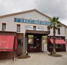 Drôme Montélimar Musée du Nougat