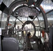 Heinkel HE 111 Interieur