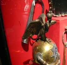 1910 Garde Impériale Chevaliers Gardes Bruxelles