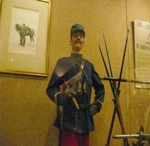 1914 Infanterie  21e RI Capitaine Salon