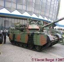Roumanie TR 85 M 1 Bison