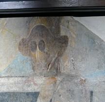 Fresque Armes Gladiateur Ludus Pompei Nimes 2018