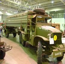 GMC CCKW353 BolsterTruck