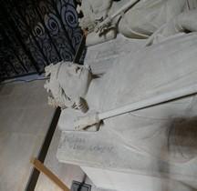 Seine St Denis St Denis Basilique 2.3.6 Carloman II  Gisant