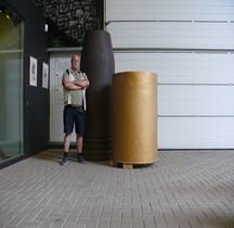 Obus 80-cm-Kanone (E) Overloon