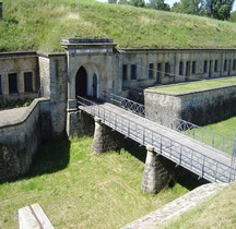 Vosges Uxegney Fort Roussel