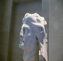 Grèce Hellénistique Mithridate VI Eupator Louvres