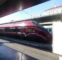 Alsthom AGV  575  Venise