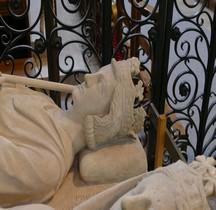 Seine St Denis St Denis Basilique 3.05.1.1 Philippe de France Gisant