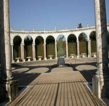 Yvelines Versailles Chateau Jardins Bosquet de la Colonnade