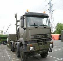 Iveco Euro Trakker Eurosatory 2006