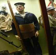 1°GM 1914 Marine Matelot  Nitohei   Bruxelles