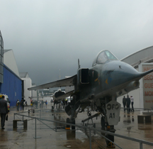 France-UK SEPECAT Jaguar A Le Bourget 2013