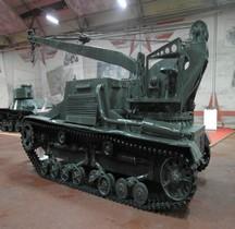 Char depannage Type 95  Ri Ki Minsk