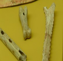 Préhistoire Protohistoire Sifflet MAN St Germain en Laye