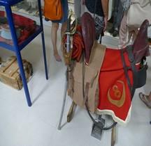 1920 Cavalerie 8e Regiment Spahis Algériens Selle Castelneau le Lez