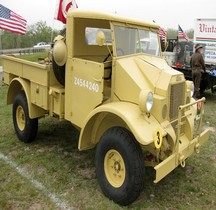 Chevrolet Canada CMP 8 CWT 1940