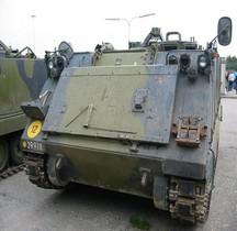 M 113  A 1 Danemark
