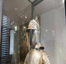 1630 Armure Louis XIII Pièces Complémentaires Paris