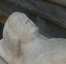 Seine St Denis St Denis Basilique 3.10.1.1 Charles de Valois Gisant