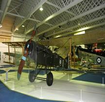 Airco DH.9 A Ninak Hendon