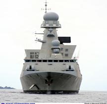 Frégate de défense aérienne Forbin