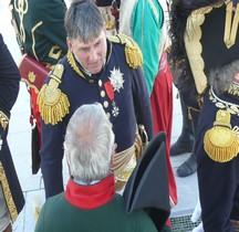 Etat Major  Général de Division Général en Chef  Petit Uniforme  Valence  2011