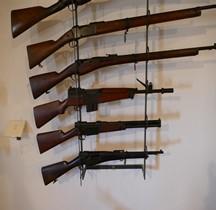 1956 Fusil semi-automatique MAS 49-56  San Leo