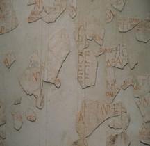 Pouvoir Epigraphie Fasti Antiates maiores 88-55 Av JC  Anzio Rome Palazzo Massimo