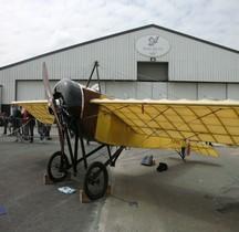 Morane-Saulnier Type G La ferte Alais 2015