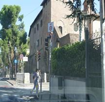Bologna Murailles La Grada