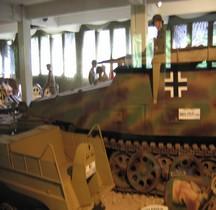 SdKfz 251-7 Pionnerwagen Falaise