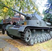 Panzer IV Ausf J T 4 Bucarest