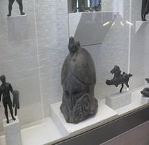 Statuaire Rome Tete  Minerve Paris