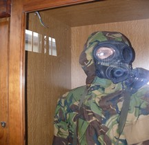1980 CBRN Protection Suit W 10 G 8
