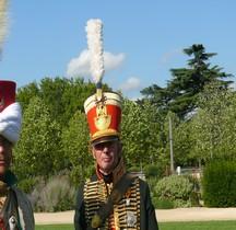 Etat Major Général de Division Cavalerie  Valence 2011
