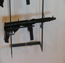 Pistola Mitragliatrice TZ-45  San Leo