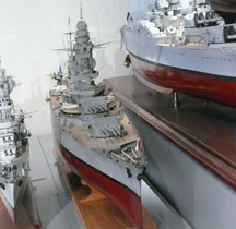 Croiseur de Bataille Strasbourg ( Maquette)