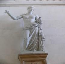 Rome  Vénus Arles Copie Arles