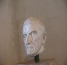 Statuaire 0 Marcus Licinius Crassus Louvres
