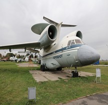 Antonov 71 Madcap Kiev